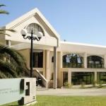 Facultad de Ciencias Jurídicas y Sociales de la Universidad de Talca