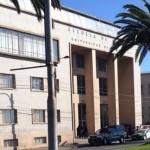 Facultad de Derecho de la U. de Valparaíso