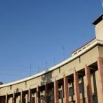 Facultad de derecho U. de Chile