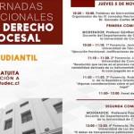 IV Jornadas Nacionales de Derecho Procesal