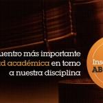 V Jornadas Nacionales de Derecho Procesal en la U. de Talca