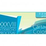 XXXVIII Congreso colombiano de derecho procesal