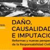"""Congreso internacional """"Daño, causalidad e imputación"""